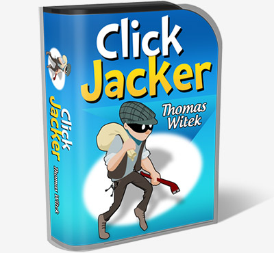 Click Jacker WordPress Plugin