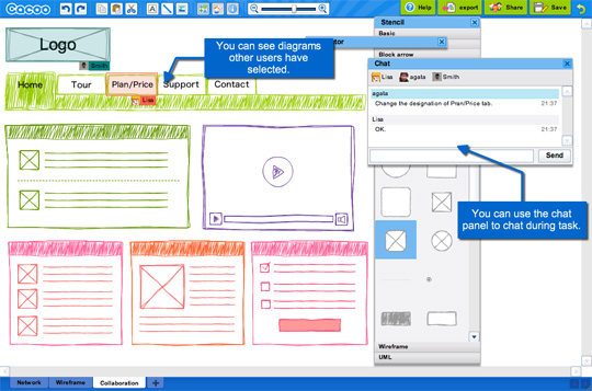 Website Layout Planners - 10 Excellent Tools for Wireframing