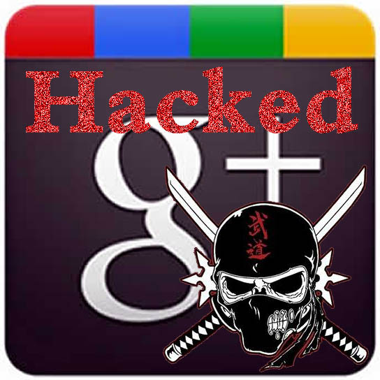 Hack into Google and Get All Google+ Profile ID and URL