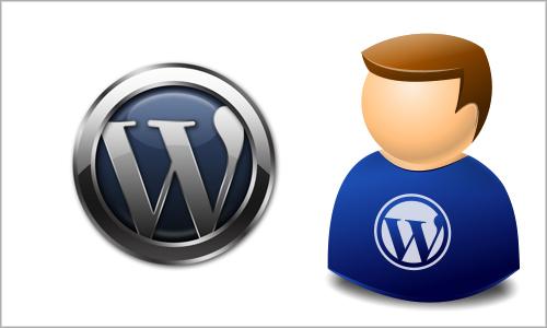 WordPress User